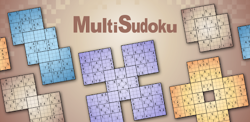 Screenshot of Conceptis MultiSudoku