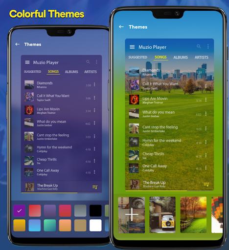 Download APK: Music Player – Mp3 Player v6.6.9 build 100669006 [Premium] [Mod]