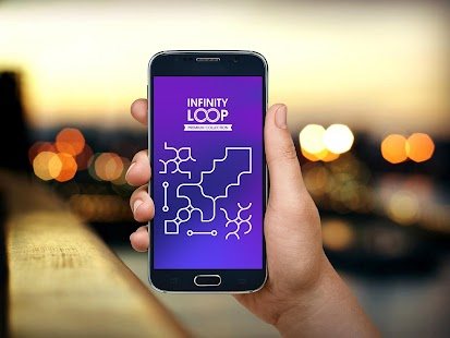 Infinity Loop Premium Screenshot