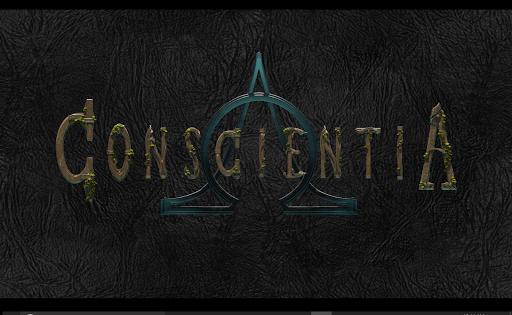 conscientia: the book of eidos screenshot 1