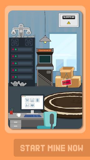 Mining simulator - business game, clicker empire  updownapk 1