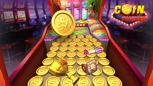 Coin Pusher 6.7 screenshots 14