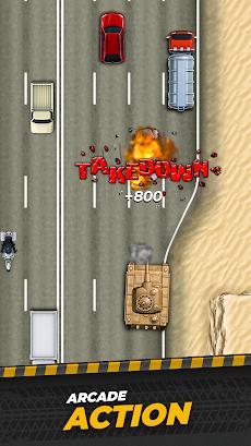 Freeway Fury: Alien Annihilationのおすすめ画像2