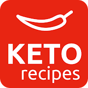 Keto Recipes: Easy Keto Low Carb Recipes (ENGLISH)