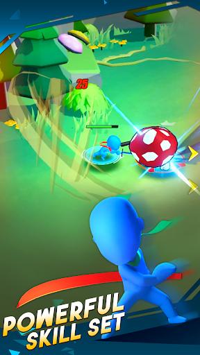 Tiny Fighter: Beat 'Em Up screenshots 1