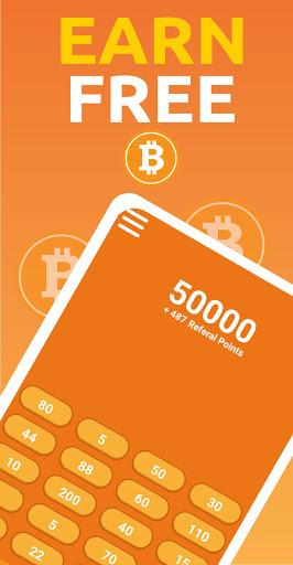 BFast BFree - Earn Real Bitcoin  screenshots 1