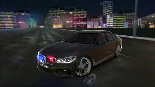 M7 Driving And Race Apk 0.2 screenshots 4