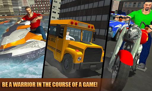 City Sniper Shooter Mission: Sniper Games Offline 1.3 screenshots 4