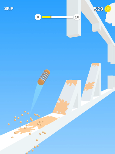 Bouncy Stick 2.2.1 screenshots 9