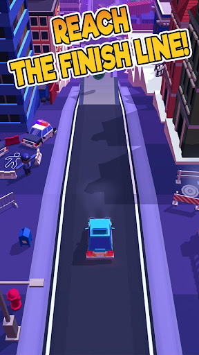 Taxi Run - Crazy Driver 1.28.2 screenshots 21