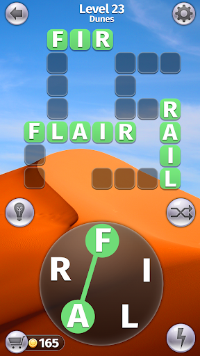 Word Jams screenshots 3