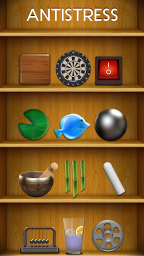 Antistress - relaxation toys 4.36 Screenshots 1