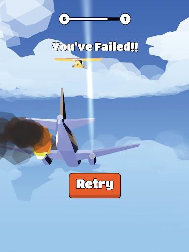 Hyper Airways  screenshots 17