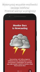 Monitor Burz burza16