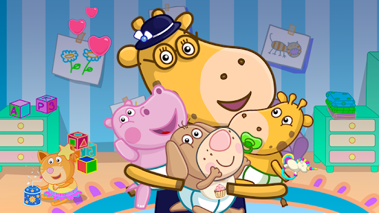 Baby Care Game 1.4.2 Screenshots 5
