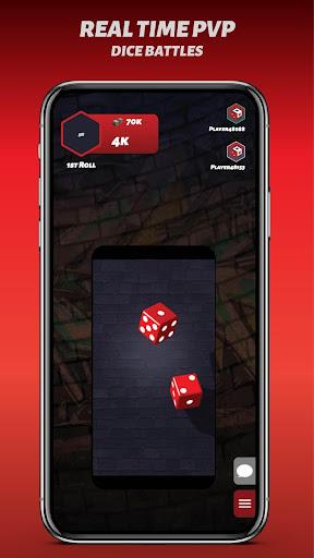 Phone Diceu2122 Free Social Dice Game 1.0.43 screenshots 7