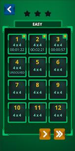 Einstein's Riddle Logic Puzzles 6