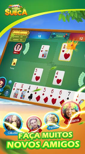 Sueca ZingPlay Jogo de Cartas Online 2.0 Screenshots 4
