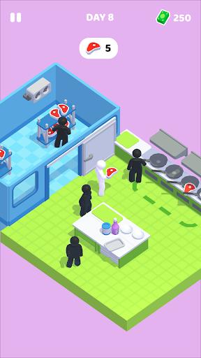 Staff! - Job Game | Real Life Simulator 1.1.5 screenshots 1
