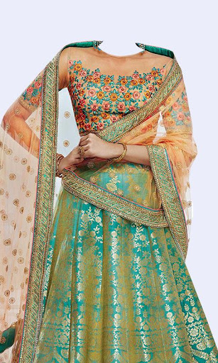 Wedding Dress Photo Suit apktram screenshots 9