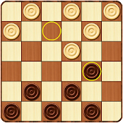 Pocket Checkers : Ultimate Draughts Game