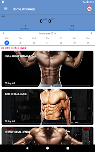 Home Workouts Mod Apk No equipment – Lose Weight Trainer (Premium) 9