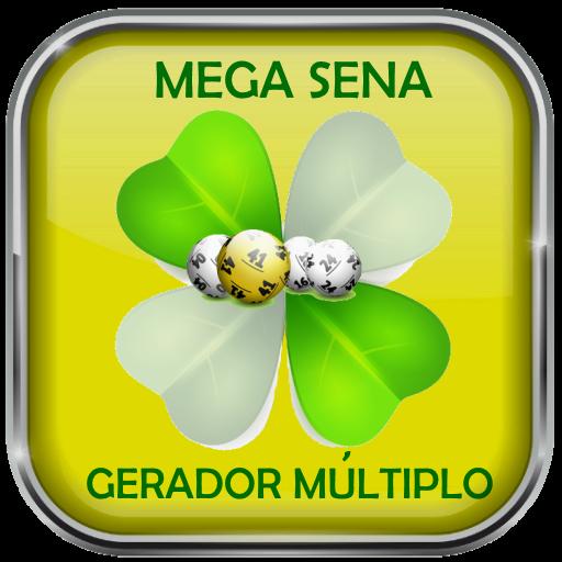 Baixar Mega Sena - Gerador Múltiplo para Android