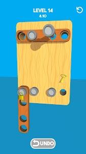 Pin Board Puzzle 1.0.8