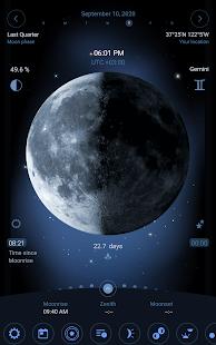 Deluxe Moon Premium - Moon Calendar 1.5 Screenshots 9