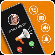 Caller Name, SMS & Call Announcer ID & Flesh Alert