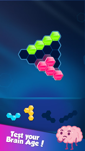 Block! Hexa Puzzleu2122  screenshots 10