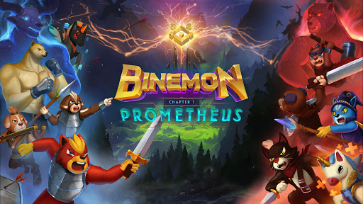 Binemon 1.3.5 screenshots 5