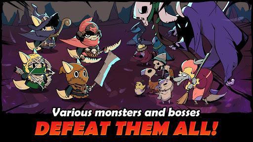 Idle Hero Battle - Dungeon Master 1.0.7 screenshots 16