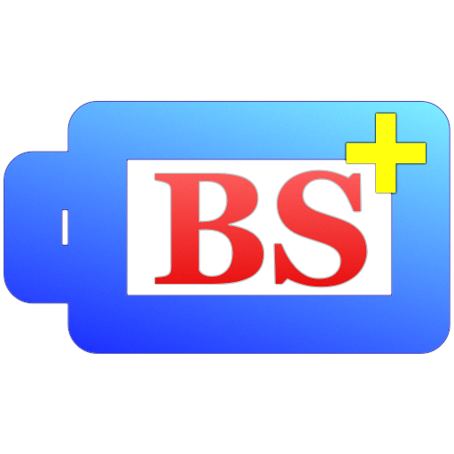 BS Battery+ For PC Windows (7, 8, 10 and 10x) & Mac Computer