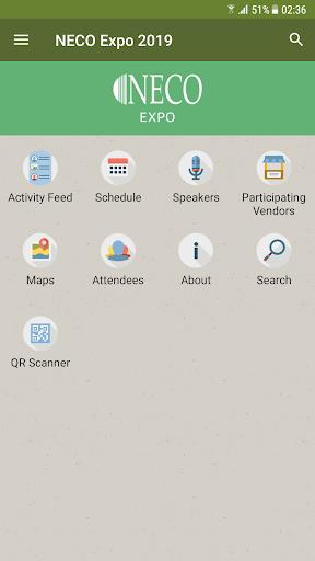 NECO Expo 2020  Screenshots 3