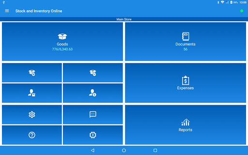 Stock and Inventory Online Apkfinish screenshots 20