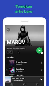 Download Spotify Lite 4