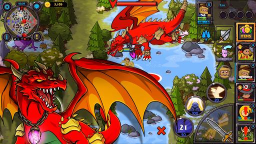 Multi Legends 1.1.838 Screenshots 18