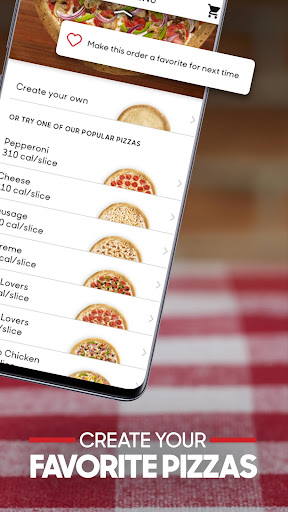 Pizza Hut - Food Delivery & Takeout 5.15.0 Screenshots 3