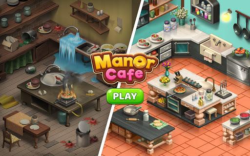 Manor Cafe 1.101.14 screenshots 16