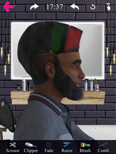 Barber Chop 4.64 Screenshots 21