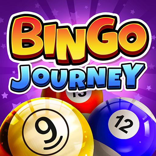 Bingo Journey - Lucky Casino