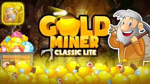 Gold Miner Classic Lite APK MOD Download 1