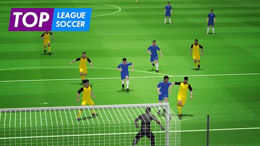 Top League Soccer 0.9.5 Screenshots 1