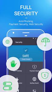 AMC Security – Clean & Boost & Antivirus 5