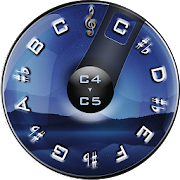 SWIFTSCALES Perfect Pitch Pipe