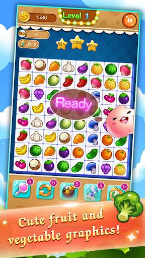 Fruit Connect: Free Onet Fruits, Tile Link Game 1.30201 screenshots 13