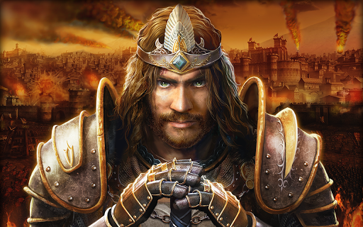 Game of Kings: The Blood Throne  screenshots 6