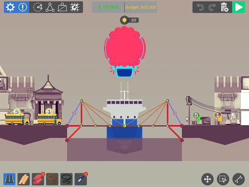 Bad Bridge screenshots 16