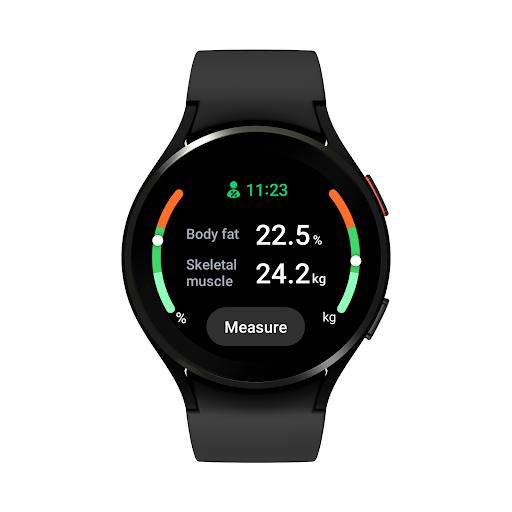 Samsung Health screenshots 3